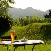 Biergarten Gasthof zum Ott