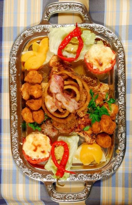 Essen 1 Gasthof zum Ott