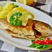 Fischessen Ott
