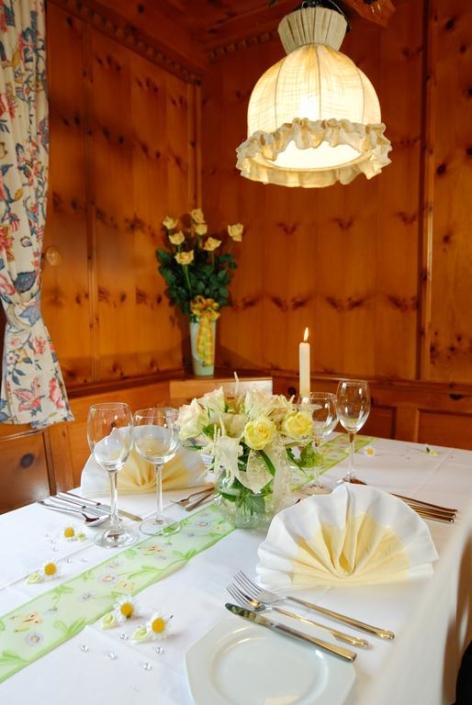Gaststube Gasthof zum Ott